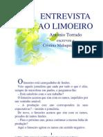 05.11 - Entrevista Ao Limoeiro
