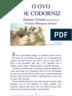 05.27 - O Ovo de Codorniz