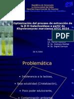 P3 Galactosidasa