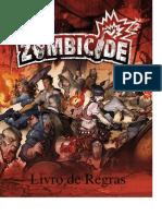 Zombicide Rulebook Portugues V3