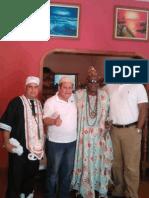 Idioma Yoruba Tradicional