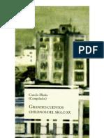 """""""El hombrecito"""", José Donoso"""
