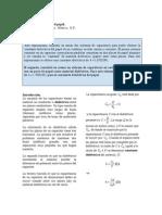 Practica 4 Papel Dielectrico