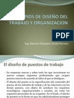 PRINCIPIOS DE DISEÑO DEL TRABAJO Y ORGANIZACION.pptx
