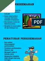 PERKHEMAHAN 1