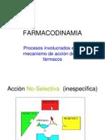 Farmacologia General Viernes 20marzo