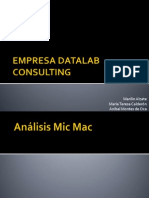 Empresa Datalab Consulting