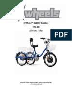Ew88 Manual
