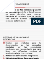 Metodos de Valuacion de Mercancias (1)