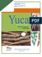 Ficha Yuca 2008