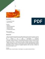 Tarta Volcada de Pi�a.docx
