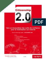 Groupe de Réflexion - Citizenship 2.0