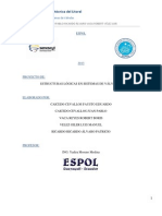 ESPOL. Proyecto Maquina Surtidora - Math