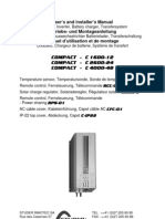 Compact (+ RCC-01) User Manual
