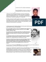Bibliografias de Futbolistas de Guatemala
