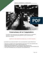 2.- Historia de La Computadora