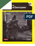5.- El Caso de Jack El Destripador