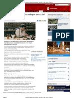 Biología Cuántica-Un Mundo por Descubrir-2013-J Palmer y A Mansfield-BBC Ciencia-Artículo-Biofísica