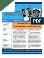 APFFC Newsletter 13 Summer 2013