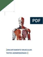Encurtamento Muscular