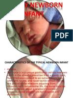 UNIT 2 New Born Assessment