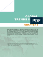 Global Trend in FDI