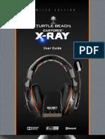X Ray UserGuide