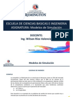 Modelos Simulacion IX Clase3