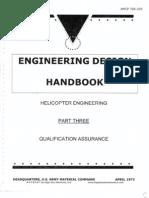Engineering Design Handbook Part Three