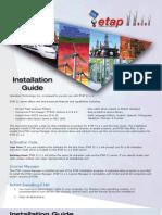 ETAP11.1.1 Install Guide