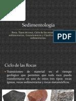 Sedimentología
