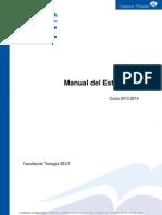 Manual Del Estudiante 2013.14 v.1