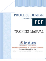Process Design Engineering-Manual[1](1)