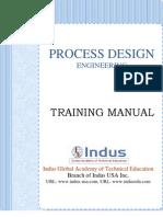 Process Design Engineering-Manual[1](1)