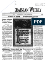The Ukrainian Weekly 1993-51