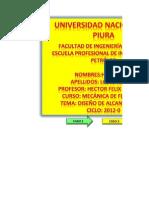 DISEÑO DE CANAL TRAPEZOIDAL NORMAL 1