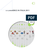 Focus e-Commerce 2011 in Italy