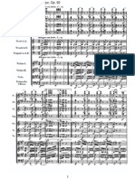 Symphony No. 7 in a Major, Op. 92