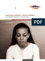 Violence Against Young Women