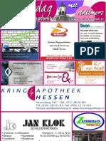 Sponsorbord 2013