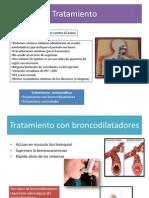 Tratamiento Asma
