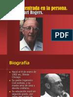 Carl Rogers 2013