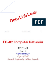 3. Computer Networks Unit-II Part 1