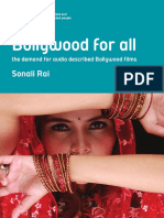 Bollywood for all