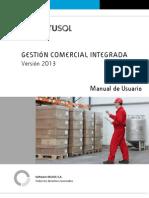 Manual FactuSOL 2013EV