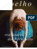 116547175 Vrajitoarea Din Portobello Coelho Paulo