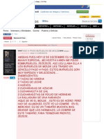 ♥♥♥PASO A PASO BUÑUELOS DE MOLDE♥♥♥ - Univision Foro _ Forum - 375477016