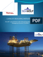 Total Seawolf Presentation