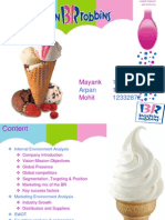 Baskin Robin Ppt