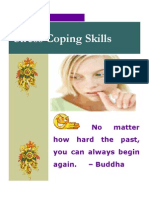 Stress Coping Skills-eBook
